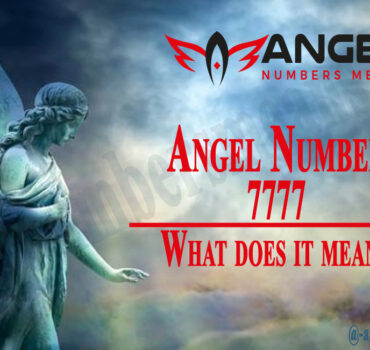 7777 Angel Number - Meaning and Symbolism