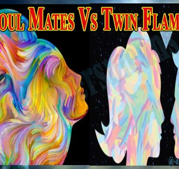 Difference Between Soul Mates & Twin Flames